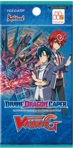 Cardfight!! Vanguard™ G Booster Set 9: Divine Dragon Caper Booster Pack