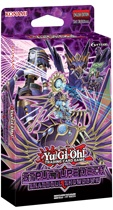 YuGiOh! Shaddoll Showdown Structure Deck 3 Pack Mega Deal