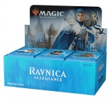 MAGIC THE GATHERING RAVNICA ALLEGIANCE