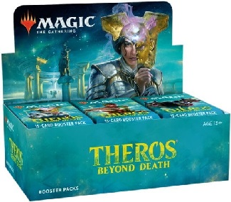 Magic the Gathering™ Theros Beyond Death™ Booster Box - Pre-Order 24th January