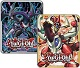 YuGiOh 2015 Mega Collectors Tins - Full Set of Both Mega Tins