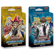 YuGiOh! Speed Duel Starter Deck - Destiny Masters - Pre-Order 25th January