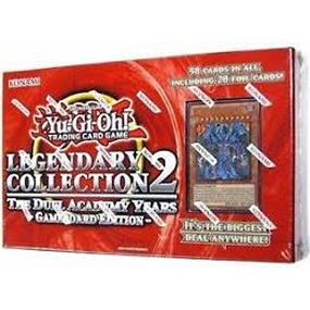 YuGiOh! Legendary Collection 2: Gameboard Edition